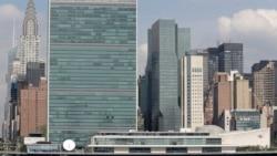 Funcionario angolano na ONU demite-se -1:33