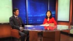 海峡论谈专访台湾驻美代表金溥聪