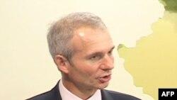 Lidington, Britania e përkushtuar ndaj tërësisë tokësore të Kosovës