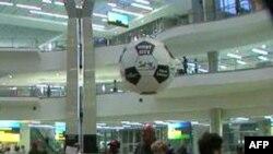 Futbol üzrə Dünya Çempionatında təhlükəsizliyin təmini