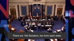 News Words: Senate
