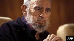 انتقاد کاسترو از موضع اوباما در اجلاس کشورهای قاره آمريکا