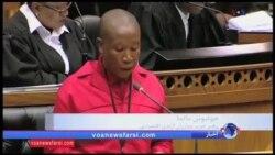 رئیس جمهوری جدید آفریقای جنوبی میخواهد کشور را به مسیر ماندلا بازگرداند