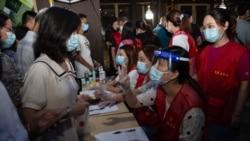 粵語新聞 晚上10-11點 : 奧運盛典淪為在線比賽?東京市民為何對賽事提不起勁?