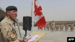 Kanadaja përfundon misionin luftarak në Afganistan