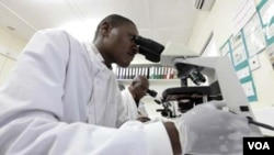 Estudios indican que la mayoría de los afectados son niños y mujeres embarazadas en África.
