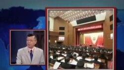 中国媒体看世界 :中共理论专家重提枪杆子笔杆子