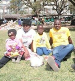 Interview With Charles Kwaramba
