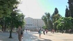 2012-05-07 粵語新聞: 希臘主要政黨在議會選舉中受挫