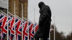 Séparation historique entre le Royaume-Uni et l'Union européenne