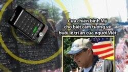 Truyền hình vệ tinh VOA Asia 28/5/2013