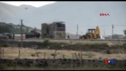 2015-08-02 美國之音視頻新聞:庫爾德工人黨武裝襲擊土耳其哨站