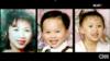Một phụ nữ gốc Việt có tên Stephanie Van Nguyen, trái, cùng hai con nhỏ, 3 và 4 tuổi, mất tích cách đây gần 20 năm. Cảnh sát ở Cincinnati của Ohio vào tuần trước đã tìm ra chiếc ô tô mà lần cuối cùng họ được nhìn thấy trong đó vào năm 2002.