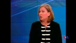2014-04-06 美國之音視頻新聞: 以色列談判代表:中東和談陷入危機
