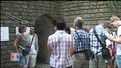 Tuneli i Luftës së Ftohtë në Gjirokastër