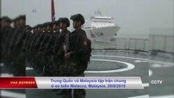 Malaysia và TQ sắp thành lập ủy ban cấp cao về an ninh và quốc phòng