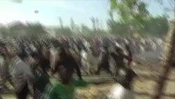 حمله به مسجد کانو در نیجریه