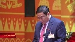 Việt Nam tiết lộ danh tính ứng viên 'Tam trụ'