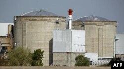 Старейшая АЭС Франции в Фессенхайме