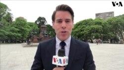 Argentina se prepara para Cumbre G20