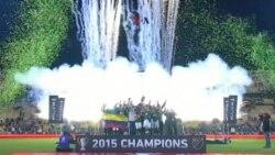 Catatan Akhir Tahun MLS 2015