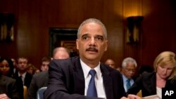 Bộ trưởng Tư pháp Eric Holder nói bản chất của hành vi và tổn hại gây ra từ vụ đánh bom Boston buộc ông phải đề nghị tử hình Tsarnaev