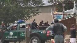 阿富汗星期六發生爆炸至少6人喪生
