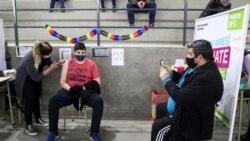 Argentina: Nueva etapa pandemia