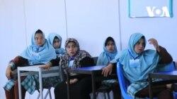 کانون مهر، آموزشگاه کودکان کم توان در هرات