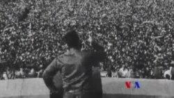 Fidel Castro ရဲ႕ ဆိုးေမြေကာင္းေမြ (အပိုင္း ၂)