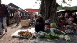 High Hopes for Economic Change in Myanmar Ethnic Areas