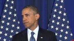 奧巴馬再次承諾關閉關塔納摩灣拘留設施