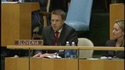 انتخاب اعضای غير دائم شورای امنيت انجام شد