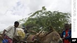 Hundreds of Thousands of Somali Refugees in Kenya Threatened by Floods
