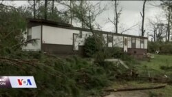 Raste broj žrtava tornada u Alabami