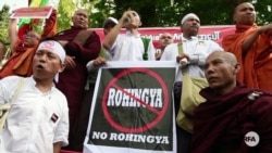 Explainer: Who Are The Rohingya?