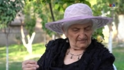 «Իմ կյանքի հեքիաթը». Մի կնոջ պատմություն
