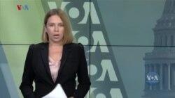 Студія Вашингтон. Екс-спікер Разумков – коментарі західних оглядачів