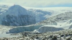Ages-old Ice Reveals Secrets of Climate Change