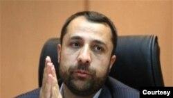 علی صالحآبادی، رئیس کل بانک مرکزی ایران (آرشیو)