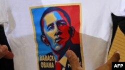 Обама: политика экономики