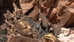 باستانشناسان: بنیانگذار آیین بودا ایرانی بود