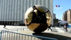 Հայաստանը՝ ՄԱԿ-ի Գլխավոր ասամբլեայի 72-րդ նստաշրջանին