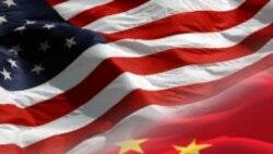 چین نسبت به فروش تسلیحات پیشرفته به تایوان به آمریکا هشدار می دهد