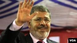 مصری صدر محمد مرسی