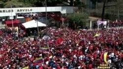 У Венесуелі траур за Чавесом