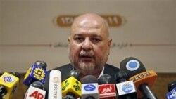 مسعود میرکاظمی، وزیر نفت ایران، برای نخستین بار به ریاست دوره ای اوپک برگزیده شد