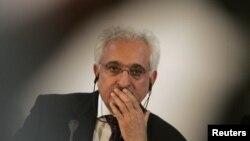 Menteri Luar Negeri Afghanistan, Dafdar Spanta (Foto: dok)