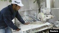 انتخابات باعث تشویق سرمایه گذاری بیشتر در هرات شده است
