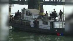 报告:朝鲜贩毒 中国最受害